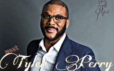 Meet Tyler Perry – Celebrity hangout –