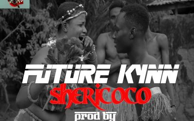 AUDIO + VIDEO: Future Kynn – Shericoco