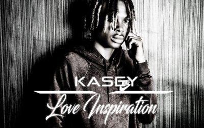 ALBUM: Kasey – Love Inspiration