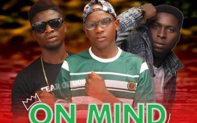 MUSIC: YB Gabdoo X Ericdoo Ft JTwarrior – On Mind