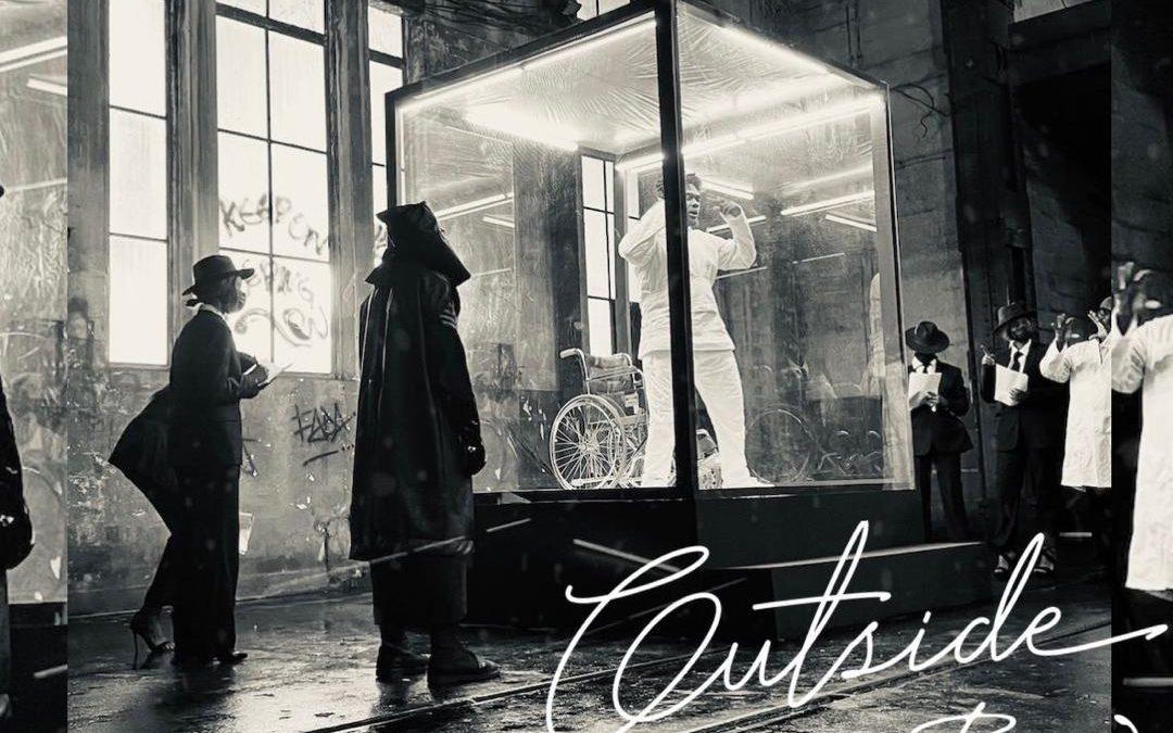 MUSIC: Buju – Outside