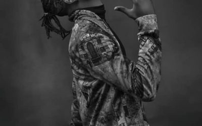 BREAKING NEWS: Oil Money Records Unveil Another Artiste (Clova Fresh) To The Label