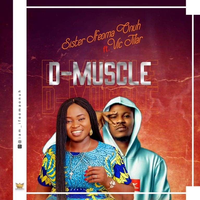 Sister Ifeoma Onuh in D-Muscle feat Vic Mar