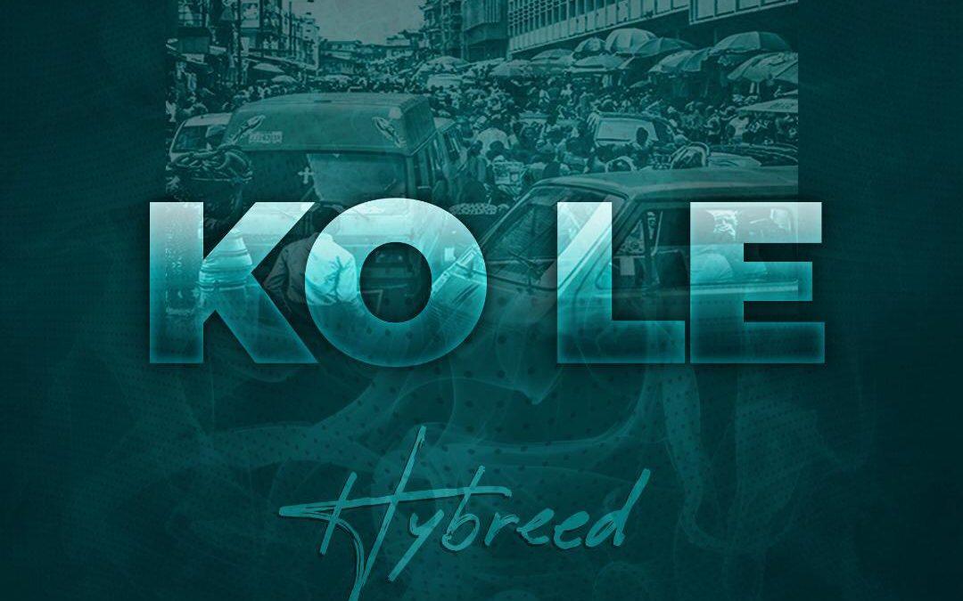 "Hybreed Lits the Airwaves in ""Ko Le"""