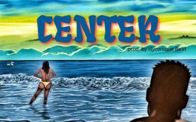 "Oluwa-Jcee Dribbles through in ""Center"""