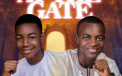 GOSPEL MUSIC: Pastor G-Nathaniel Ft. Iceraimz  – At The Gate