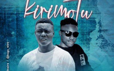 Kidnaira Stirs the Party in Kirimotu X Buga Wire