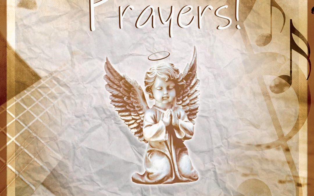 MUSIC: Chopz Billions – Prayers