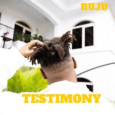MUSIC: Buju – Testimony
