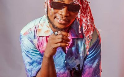 GOSSIP GIST: UTO Entertainer Begins Radio Tour To Promote His Latest Jam & UTO Fest