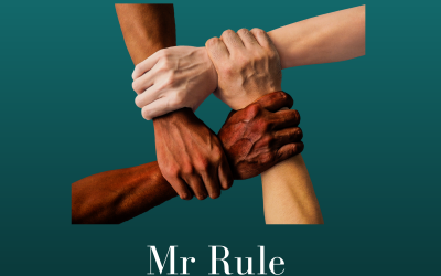Mr. Rule in Show United