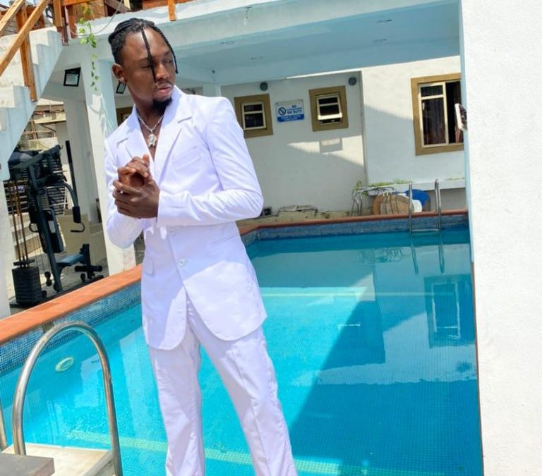 CELEBRITY GIST: Clova Fresh Of Oil Money Records Set To Drop Classic Visual This August