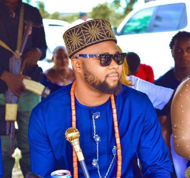 SEE Billionaire David Ewofobe Bio & Networth (Ceo Nsogbu Records)