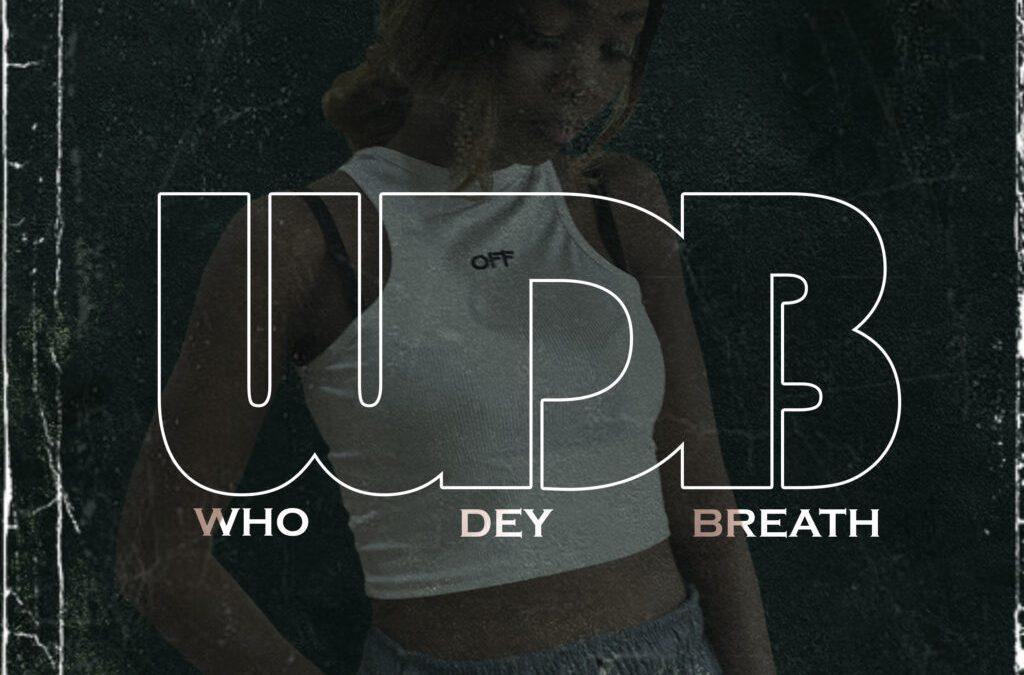 DJ Cozy stirs some Heat in – Who Dey Breath Mix