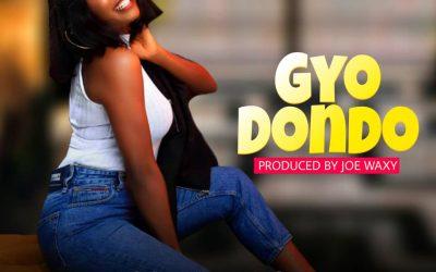 MUSIC: Dosh Perfect – Gyo Dondo (Prod. Joe Waxy) | @doshperfect