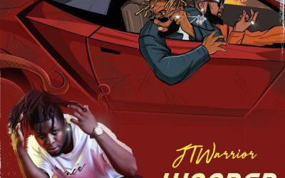 MUSIC: JTwarrior – Wonder (Dremo Ft Patoranking Cover)