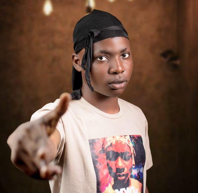 KGOLD RAHP-Profile Of Nigerian Music Artist & Influencer