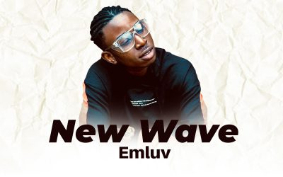 """Emluv Drops New EP- """"NEW WAVE"""""""