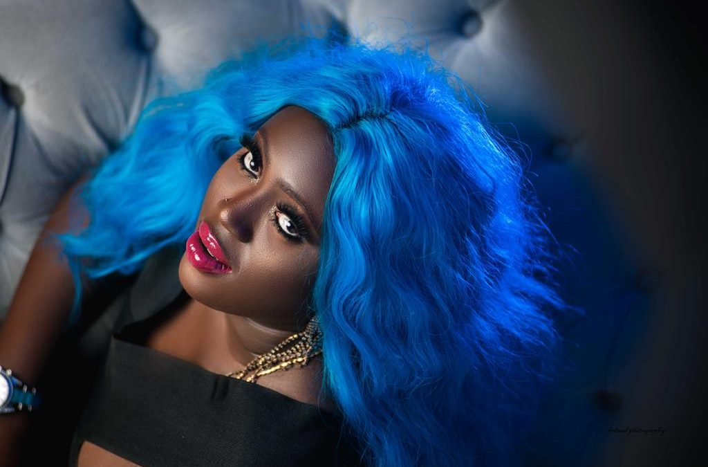 No Female Artist Can Withstand Me In Nigeria's Music Industry – African Princess