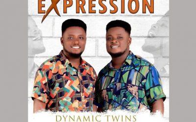 ALBUM: Dynamic Twins – Expression