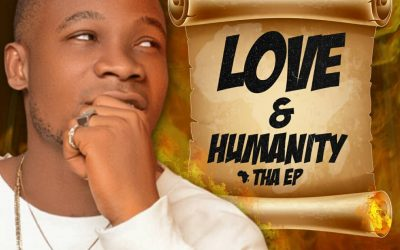 Nas G – Love & Humanity Tha EP