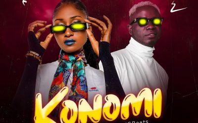 MUSIC: Shallow B ft iGbeats – Konomi